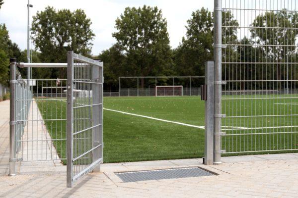 Meerjaren investeringsplan voor sportcomplexen van diverse gemeenten