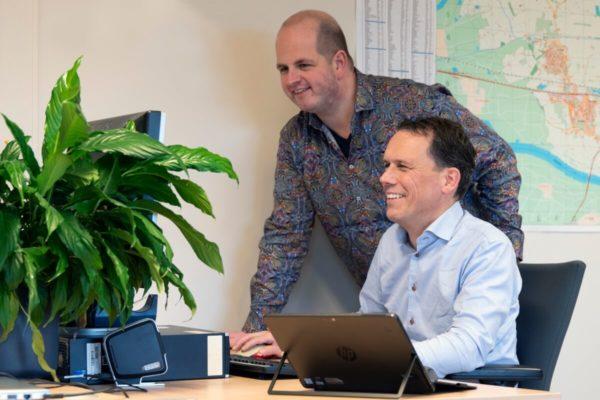 Capaciteitsraming voor ambtelijke organisatie Noaberkracht