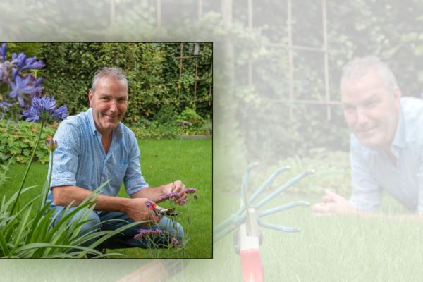Gerrit Wanner keert terug bij Green Engineers